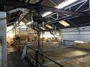 Fonds de commerce Aubervilliers  300 m²  pièces