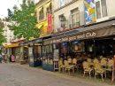 Fonds de commerce 250 m² Paris   pièces