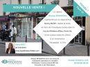 Immobilier Pro Paris  100 m² 1 pièces