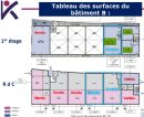 Immobilier Pro 126 m² Fontenay-le-Vicomte  0 pièces