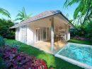Villa  saint barthélémy Marigot 68 m² 2 pièces