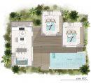 96 m² Villa SAINT BARTHELEMY Marigot 4 pièces