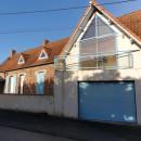 Maison 91 m² Oisy-le-Verger  4 pièces
