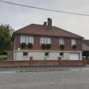 Maison  62490  126 m² 6 pièces