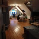 9 pièces 242 m²  Maison