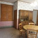 Maison 110 m² LECLUSE  4 pièces