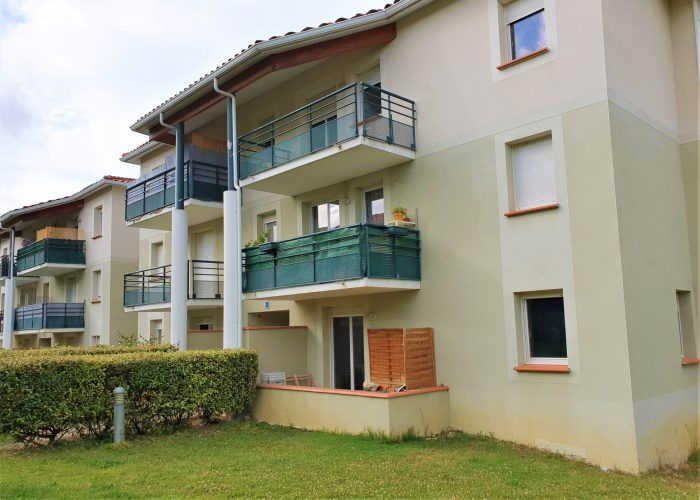 Vente Appartement AUCH 32000 Gers FRANCE