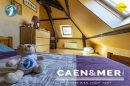 6 pièces Maison  205 m² langrune sur mer