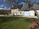 128 m² 5 pièces  Teilhet - Puy de Dôme - Auvergne Maison