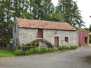 Farm house with outbuildings and great potential.