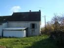 Maison  Saint-Hilaire-près-Pionsat - Puy de Dôme - Auvergne 90 m² 3 pièces