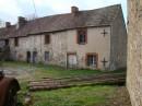 Maison 100 m² La Petite-Marche - Allier - Auvergne 5 pièces