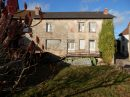 Maison 164 m² Mérinchal - Creuse - Limousin 10 pièces
