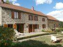 9 pièces Mérinchal - Creuse - Limousin Maison 130 m²