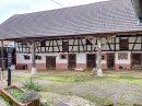 Maison 130 m²  6 pièces bouxwiller