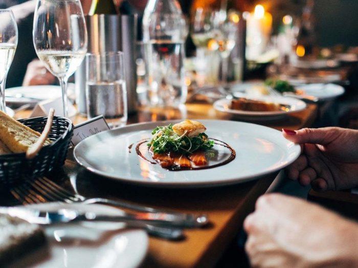Photo Restaurant de grande qualité image 1/1