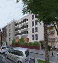 Appartement 64 m² epinay sur seine,epinay sur seine  3 pièces