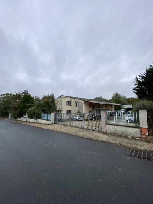 VenteBureau/LocalMERY-SUR-OISE95540Val d'OiseFRANCE
