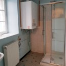 114 m² 4 pièces Maison Buziet
