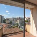 82 m² 4 pièces  Pau Centre Appartement