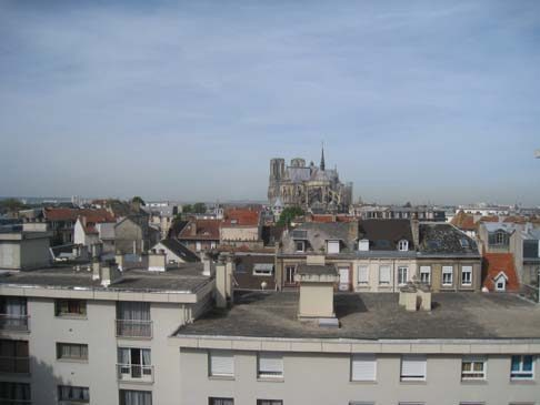photo de Beau type 2 proche cathédrale