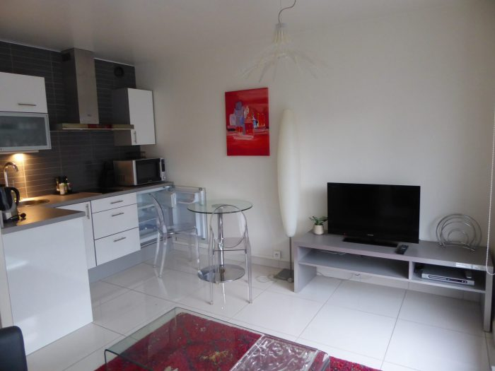 Location Appartement A Reims