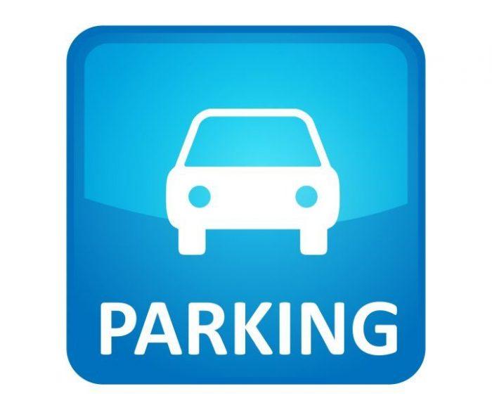 Place de parking boulevard de lpaix