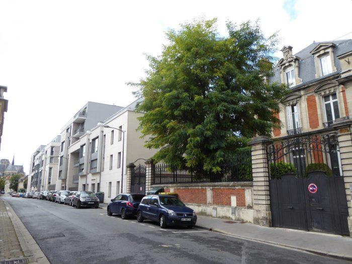 Plateau am nager agence reims cathedrale reims - Coup de pouce immobilier reims ...