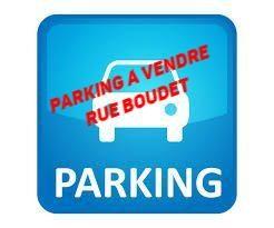 Parking sécurisé