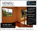 3 pièces  Appartement NOUMEA Magenta 75 m²