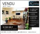 Appartement 3 pièces NOUMEA Trianon 79 m²