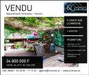 3 pièces Appartement 78 m² Nouméa Trianon
