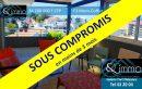 Appartement Nouméa Mont Coffyn 3 pièces  70 m²