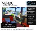 3 pièces Nouméa Mont Coffyn Appartement 70 m²