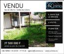 Appartement  Nouméa Vallée des colons 4 pièces 93 m²