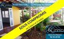 Appartement Nouméa Vallée des colons 100 m² 5 pièces