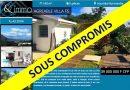 5 pièces  140 m² nouméa Normandie Maison