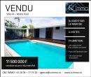 Maison NOUMEA Motor Pool 165 m² 5 pièces