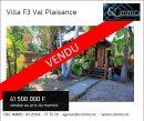 0 m² Nouméa Val plaisance 3 pièces Maison