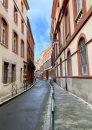 Appartement 82 m² Toulouse 31000 3 pièces