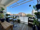 Appartement 60 m² Toulouse 31200 3 pièces