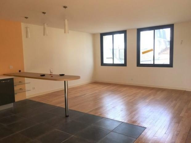 Appartement de standing en centre ville