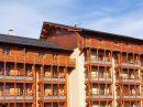 Appartement  Font-Romeu-Odeillo-Via  51 m² 3 pièces
