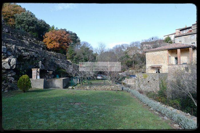 photo de Maison en pierre - 185m ²