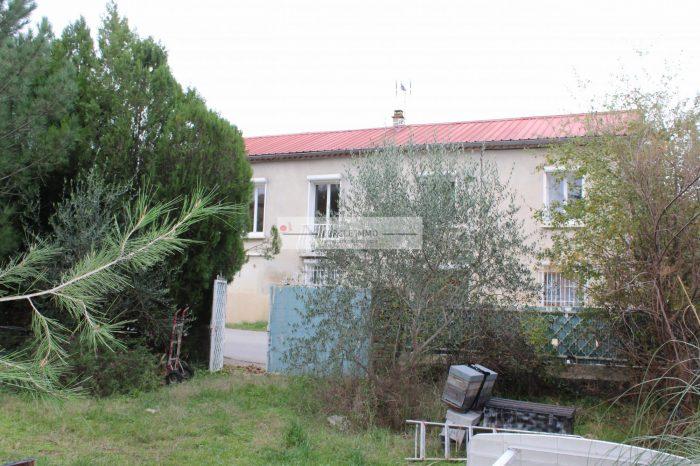 photo de Maison composée de 2 appartements indépendants avec terrain non attenant