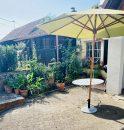 Maison 125 m² Zillisheim  4 pièces