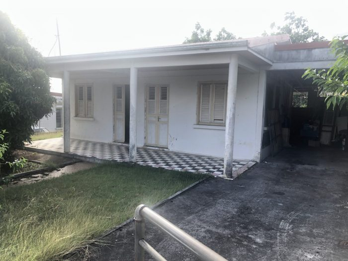 Vente Maison/Villa SCHOELCHER 97233 Martinique FRANCE