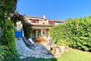 Théoule sur Mer, maison jumelée avec vue mer, terrasse & exposé sud, garage