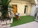 Appartement 50 m² Sète  3 pièces