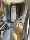 Appartement 28 m² Sète Secteur 1 2 pièces